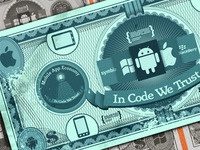 """""""In code we trust"""""""