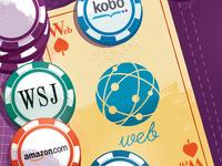 Web vs apps