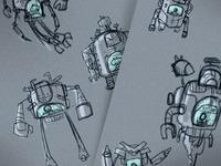 RoboMonsters