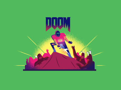:::Doom tribute:::