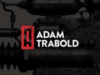 Personal Logo/Identity WIP