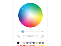 Printickle - Color Picker