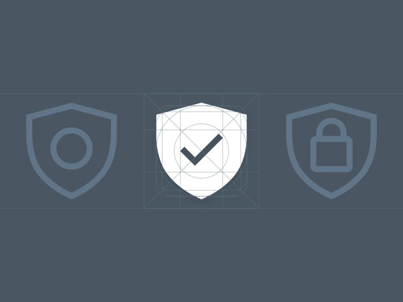 Driver coaching icons keyline shapes icons iconography coaching
