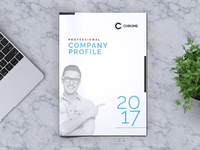 CHROME - Company Profile Brochure