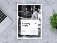 STILLWORK - Company Profile Brochure