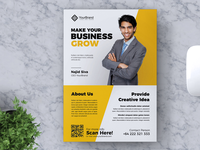 Corporate Business Flyer Vol. 08