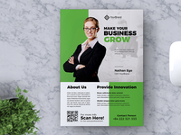 Corporate Business Flyer Vol. 09