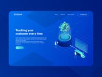 CariYuk - Tracking Your Customer Everytime
