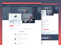 Employify / Resume