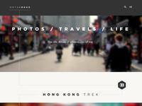 photos / travels