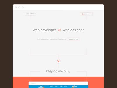 develop / design