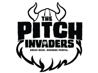 The Pitch Invaders