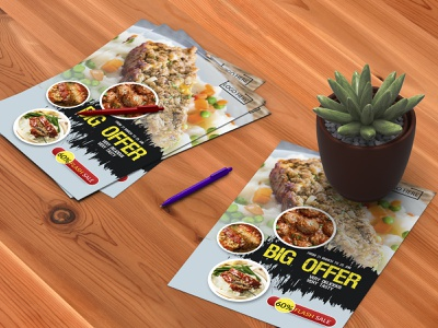 FOOD FLYER pricing list food menu restaurant menu design branding graphic design burger menu design menu restaurant restaurant flyer food food flyer flyer design flyer