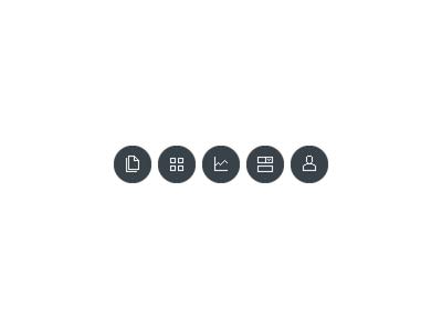 More tiny icons
