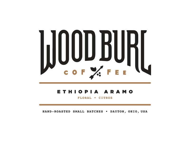 Woodburl