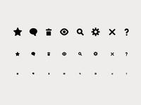 Lumi Icons