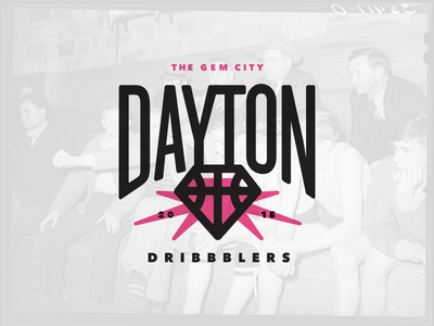 Gem City Dribbblers