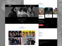 Slacker Presents the Beatles