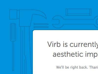 Virb maintenance