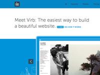 Virb.com Refresh