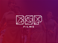 BSP Films Logo Design