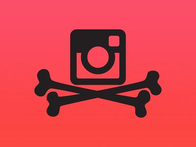 Instagram Pirate instagram pirate tshirt