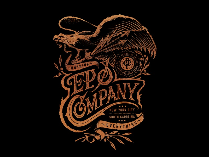 EP and Company Apparel Design