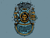 Slightly Stoopid Concepts