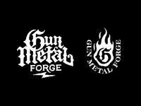 Logo for a Blacksmith