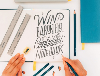 Pencil Lettering! hand lettering calligraphy handlettered art design type letters typography lettering handlettering