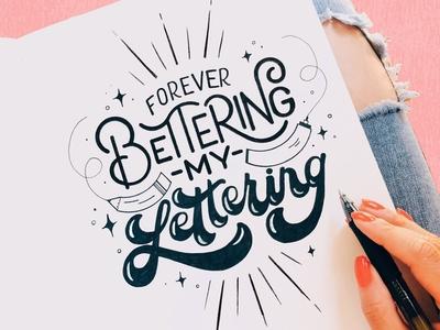 handlettering illustration brush lettering handwritten calligraphy hand lettering handlettered design art type typography letters lettering handlettering
