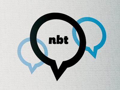 Next Big Thing Logo Concept identity logo