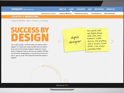 Web Page design web