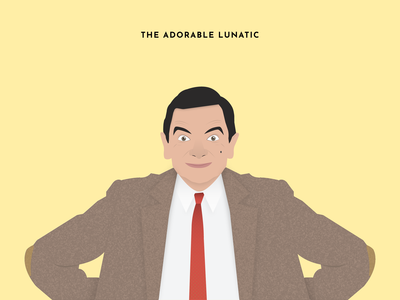 "Mr. Bean - Series ""The Who?"""