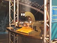 "CCV Tavira's Exhibit ""Magnetic Induction"""