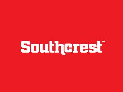 Southcrest™ Logotype A