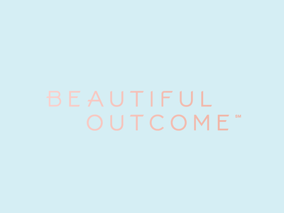 Beautiful Outcome Logotype