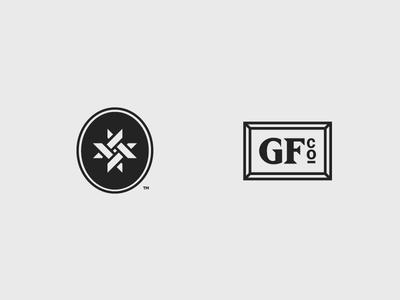 Marks for Custom Framer