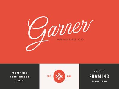 Final Garner Framing Co. Assets