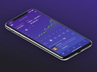 Crypto Currency App (WIP)
