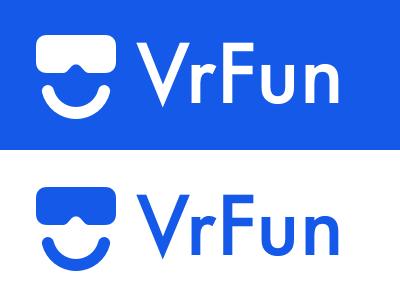 vrfun logo logo