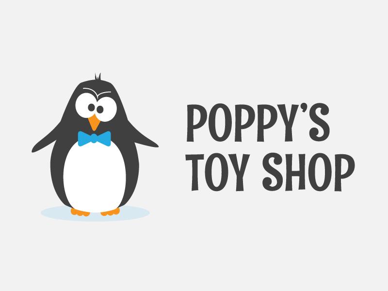 Penguin illustration branding illustration logo penguin