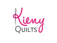 Kieny Quilts final logo