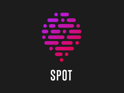 SPOT Mobile App concept design ios app ux ui mobile
