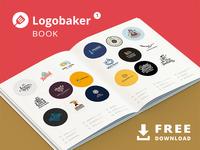 Logobaker book 01 FREE