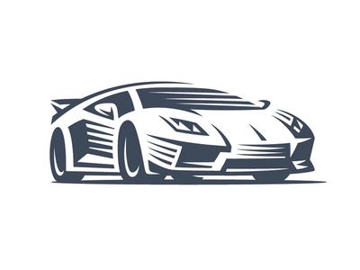 Lamborghini lamborghini style street sport racing logo line car