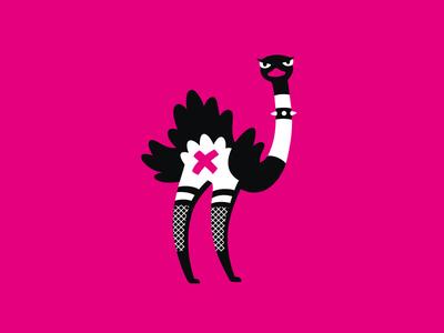 Dirty Emu shop sex ostrich emu dirty
