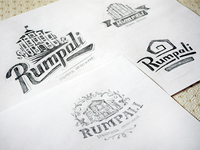 Rumpali variants