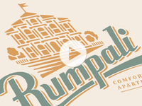 Rumpali (drawing logo)
