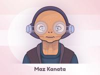 Maz Kanta